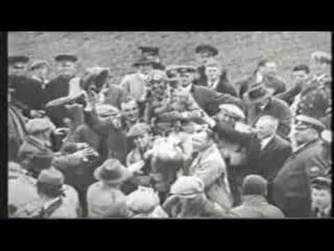 The History Of Motor Racing Part 5 - 1930