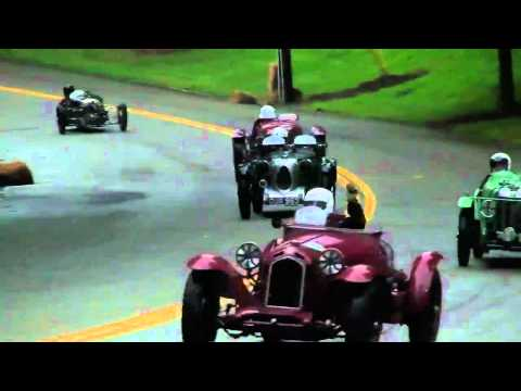 Pittsburgh Vintage Grand Prix Action footage