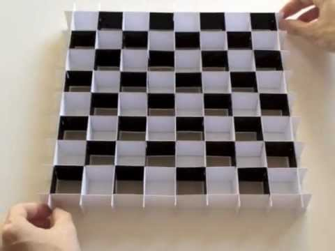 Chess board tutorial