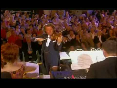 ANDRE RIEU - the light cavalry (cavalaria ligeira)