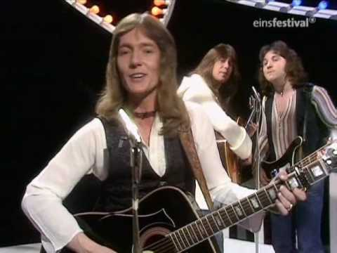 SMOKIE - If You Think You Know How To Love Me (TOTP 24-7-1975)