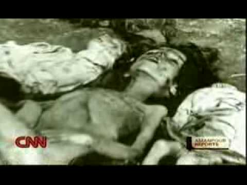 CNN Scream Bloody Murder Documentary