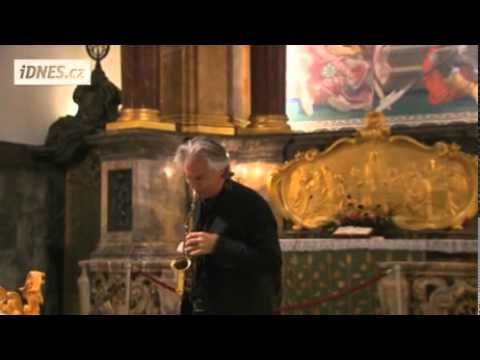 Officium Novum  Jan Garbarek & The Hilliard Ensemble