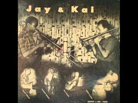 J.J. Johnson & Kai Winding Quintet