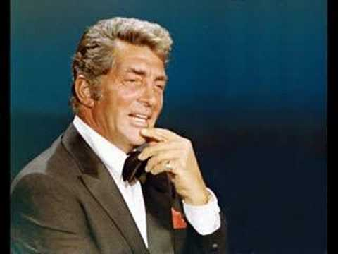 Think About Me - Dean Martin