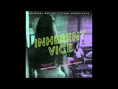 Can - 02. Vitamin C (Inherent Vice Soundtrack)