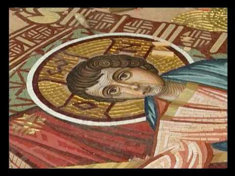 Religious Mosaic and Stained Glass - Part 1/2