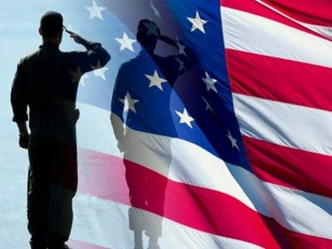 UNITED STATES NATIONAL ANTHEM - To American People - Orchestral