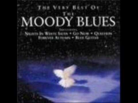 Moody Blues - Nights in White Satin (extended version)