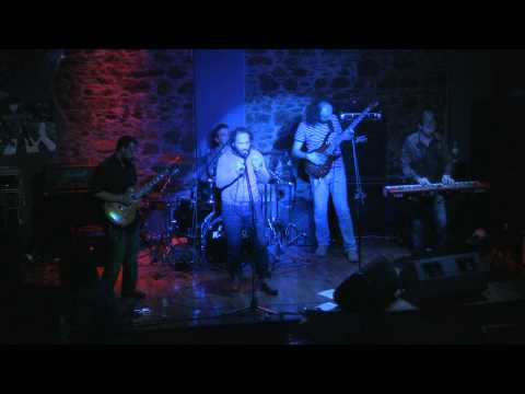 Who Cares Blues Band- Spoonful (Willie Dixon)