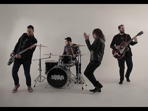 The Skelters - Win This Fight (Official Video)