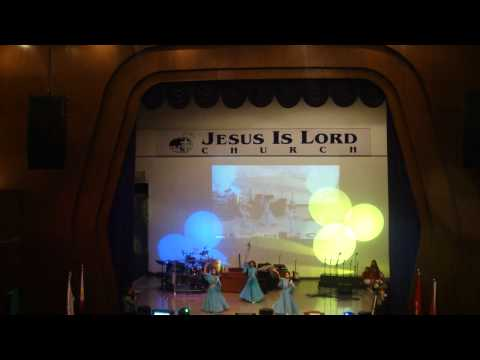 """elyondoulos with theatre and arts  dancing """"Worshiping You"""""""