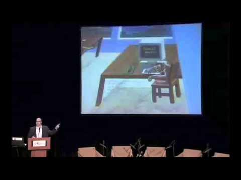 Adam Bellow's Tech Commandments - #140edu 2011