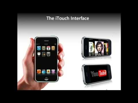 The iSchool initiative (Mobile Learning)