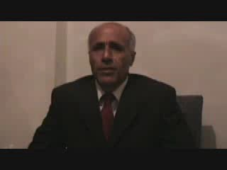 13 Minutes with Vanunu