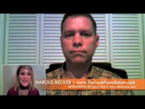 Lilou Mace interviews Harold W. Becker Pt 2