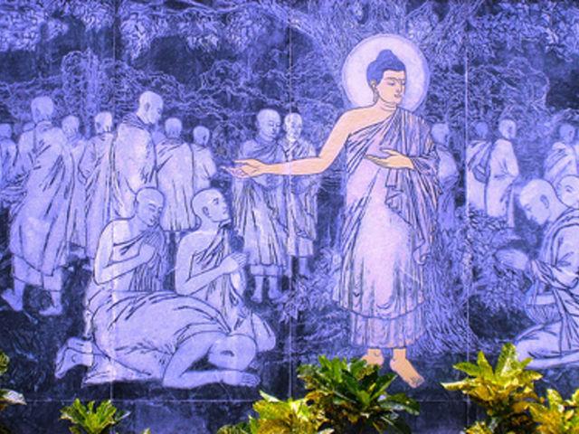 Dhammapada Chapter 1 - Twin Verses
