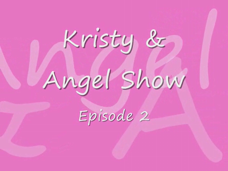 Krysti & Angel Ep. 2