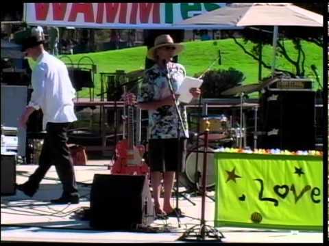 Earthdance at Wamm Fest