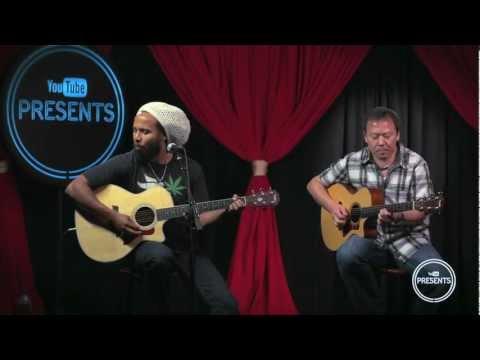 Ziggy Marley - YouTube Presents Ziggy Marley (Live)