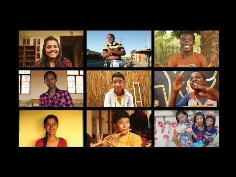 Playing For Change: Stand By Me Scholarship Program