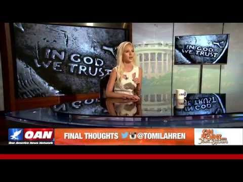 Tomi Lauren Commentary inflames ISIS Radical Muslim Terrorists 4 Marines 1 Navy Officer Dead
