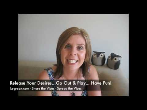 How to Manifest Your Desires & Have Fun Doing It!