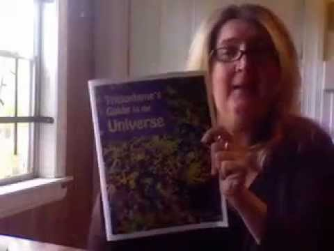 Trickydame's Guide to the Universe - WOW!