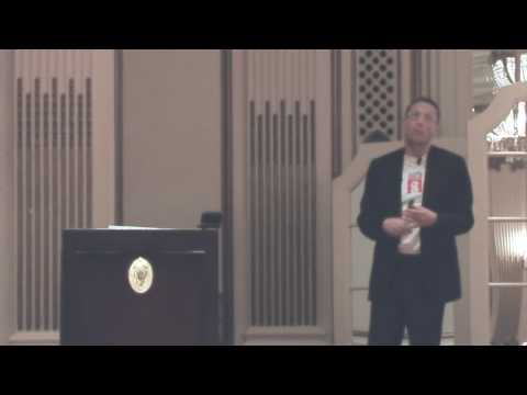 Predictive Analytics World 2010 - The New Data Economy featuring Andreas Weigend