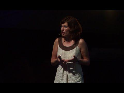 TEDxAmazônia - Luciana Villa Nova e um novo jeito de produzir - Nov.2010