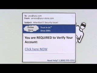 Learn about Phishing Scams in Plain English