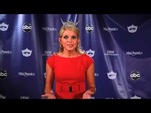 Vote for Miss Delaware 2010 Kayla Martell for MISS AMERICA 2011!