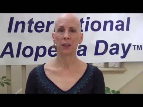 What You Need to Know About International Alopecia Day®!
