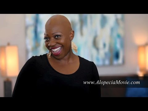 Beautifully Insecure _ Encourage others - Alopecia Movie
