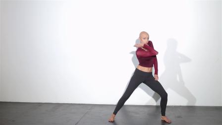 Franchesca - Joli Caméléon Dancer