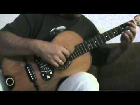 El Testamento D'amelia. - Miquel Llobet - Romantic Guitar