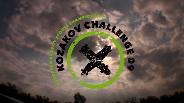 Kosakov Challenge - European Championships