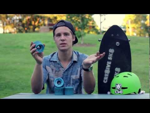 Early Bluey Wheel Review - Matthys Van Lille