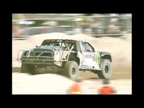 2010 Laughlin Robby Gordon