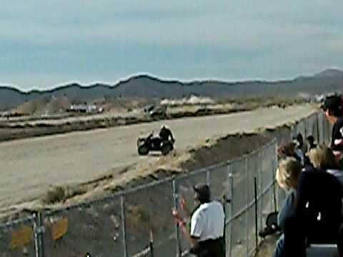 SCORE 2010 Laughlin Desert Challenge