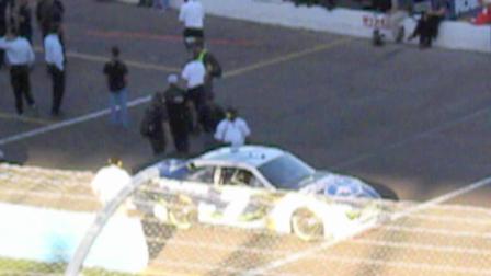 7 RG Qualifying lap 11,2010