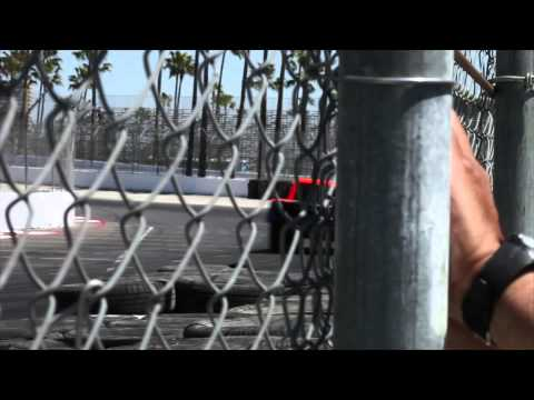 Robby Gordon SST Grand Prix of Long Beach