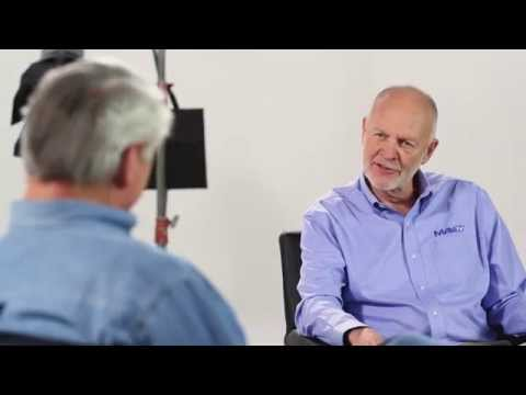 """Dave Despain Bonus Footage – Ivan Stewart, """"What was your impression of Robby Gordon then and now?"""""""