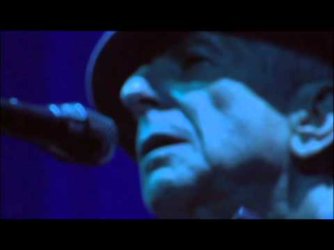 Leonard Cohen - Famous Blue Raincoat (Songs From The Road DVD)
