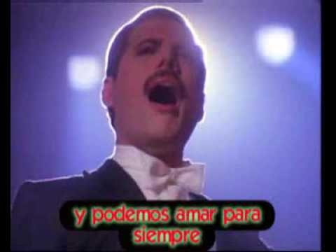 Who wants to live forever - Queen (spanish)