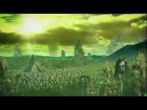 """""""Where The Kind Lives"""" Cannabis Corpse *OFFICIAL VIDEO*"""