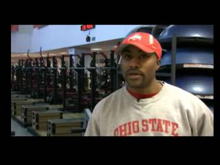 Inside look at Ohio State Football Strength