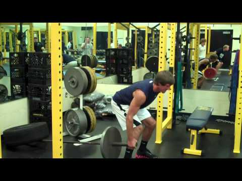 NRCA Strength & Conditioning: Summer Highlights