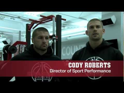 Bradley Athletics Strength and Conditioning Facility Tour