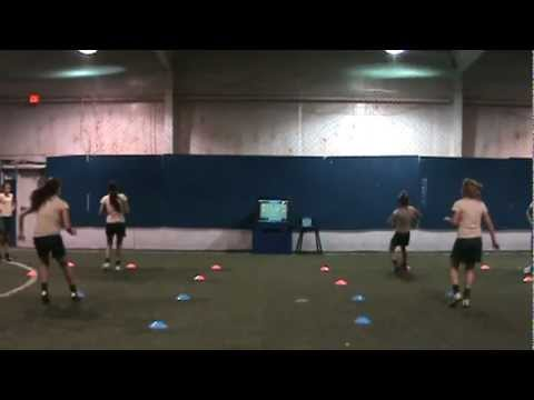 AGILITY CHASER DYNAMIC SPORTS TRAINING